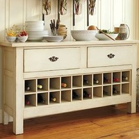 Norfolk Buffet | Pottery Barn