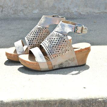 Going My Way Wedges