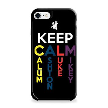 5 Second of Summer Keep Calm iPhone 6 | iPhone 6S Case