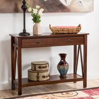 Andover Mills Rolfe Console Table