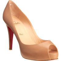 Christian Louboutin Very Prive at Barneys New York at Barneys.com