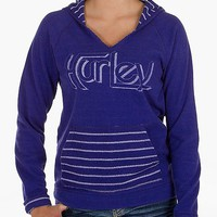 Hurley Dillon Reversible Hooded Sweatshirt