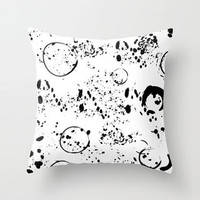 Spatter Pillow Cover (more colors)