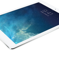 Apple - iPad Air - Features