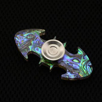Fashion  Metal Fidget Spinner EDC Hand Spinner Bearing Ball Focus Finger Fidet Toys