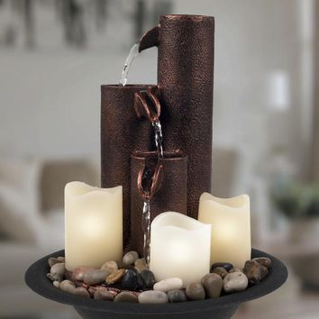 Small Decorative Indoor Water Fountains