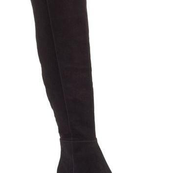 Halogen® Scarlett Over the Knee Boot (Women) | Nordstrom