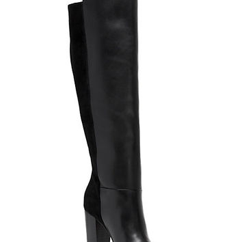 Kate Spade May Boots Black