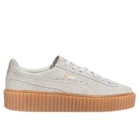 Women's Puma x Fenty Creeper by Rihanna White