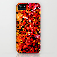 UNSAID iPhone & iPod Case by catspaws