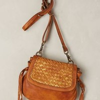 Tano Dory Crossbody Bag in Brown Size: One Size Bags