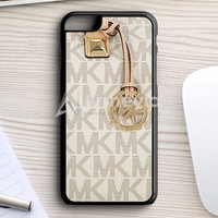 Michael Kors Mk Bag Texture Print iPhone 7 Plus Case | armeyla.com