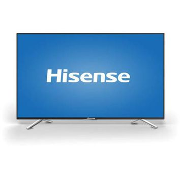 "Hisense 50H7GB 50"" 4K Ultra HD 2160p 120Hz LED Smart HDTV (4K x 2K) - Walmart.com"