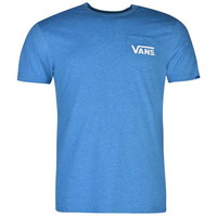 Drop V Pocket T Shirt