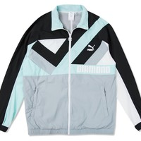Puma x Diamond Supply Co. Wind Jacket - Black