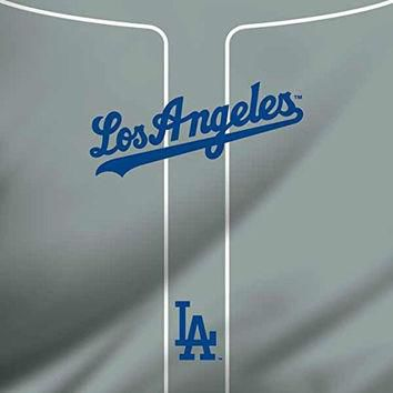 MLB Los Angeles Dodgers iPad Mini 3 Skin - Los Angeles Dodgers Road Jersey Vinyl Decal