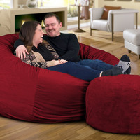 Ultimate Sack 6000 Bean Bag Chair |