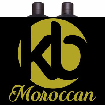 KB MOROCCAN  BRAZILIAN KERATIN TREATMENT 1000ml  34oz KIT.