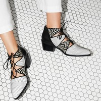 Free People Cyrene Ankle Boot