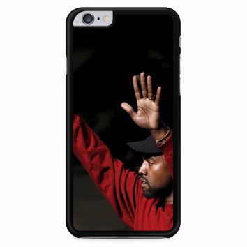 The Life Of Pablo Is Kanye West Scattered iPhone 6 Plus / 6S Plus Case