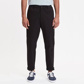 Legends Century Trousers in Black