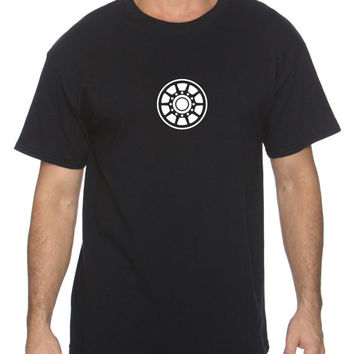 Arc Reactor Unisex T-Shirt (SM - 5XL)