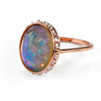 JIC - Jewelry Information Center - Jewelry Information Center - October Birthstones - Opal Jewelry Gift Ideas