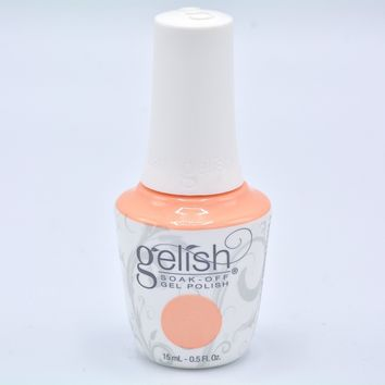 Harmony Gelish LED/UV Soak Off Gel Polish #1110813 - Forever Beauty 0.5 oz