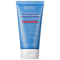 Ultra Facial Oil-Free Cleanser - Kiehl's Since 1851   Sephora