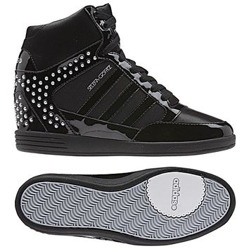 adidas Selena Gomez BBNEO Wedge Shoes