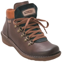 Pikolinos Uruguay 864-9437 Brown Brown Ankle Boot