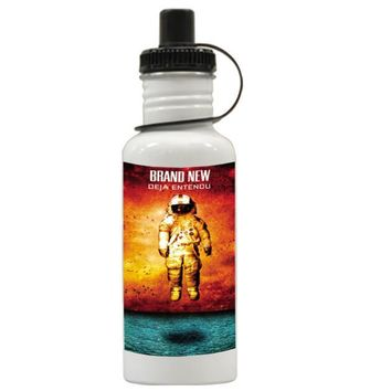 Gift Water Bottles | Brand New Deja Entendu Aluminum Water Bottles