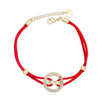 Gift Stylish New Arrival Hot Sale Awesome Great Deal Shiny Bracelet [4918781892]