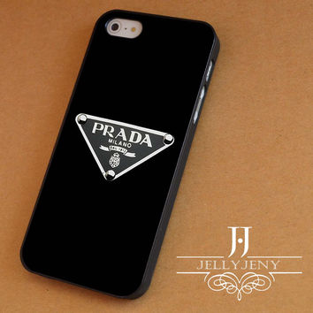 Prada milano iPhone 4 Case 5 Case 5c Case 6 Plus Case, Samsung Galaxy S3 S4 S5 Note 3 4 Case, iPod 4 5 Case, HtC One M7 M8 and Nexus Case