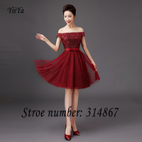 Free shipping 2016 new grils cocktail dress red short party gowns cocktail dresses sequins ball gown fast shipping Y-21