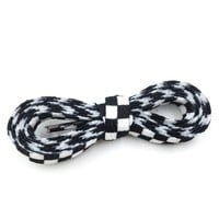 Check It Out Shoelaces