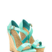 Finish It Off Patent Wedges