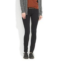 Back-Zip Leggings - Madewell