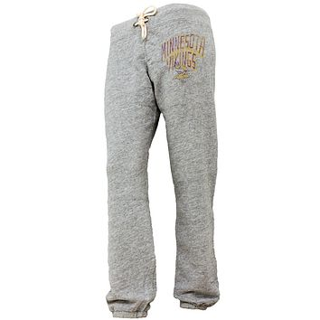 Minnesota Vikings - Sunday Juniors Sweatpants