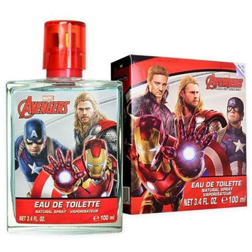 Avengers Age of Ultron by Marvel for children
