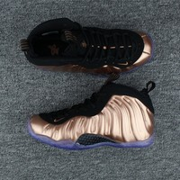 "Nike Air Foamposite One ""Copper"" Sneakers - Best Deal Online"