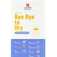Bye Bye To Dry Mask