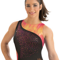 Fireside Aly Raisman Tank Leotard from GK Elite