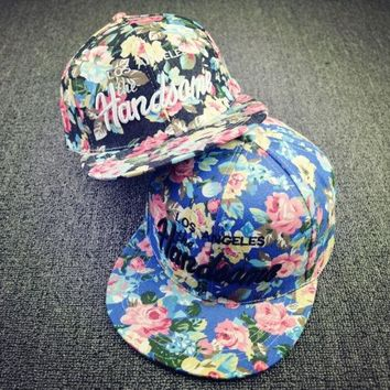 LMFUG3 New 2015 Baseball Cap Women Snapback Hats Accessories Spring Cotton Casual Hats Men Adjustable Vintage = 1905818116