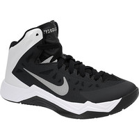 NIKE Women's Zoom Hyper Quickness Mid Basketball Shoes