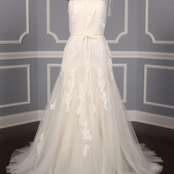 Pronovias Urizar Wedding Coat On Sale - Your Dream Dress