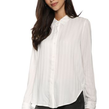 Decker Dolce Button Up Top