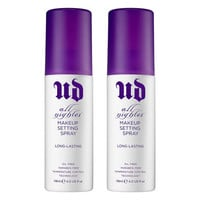 All Nighter Makeup Setting Spray Duo by Urban Decay