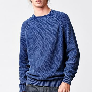 Obey Drifter Sweater - Mens Sweater