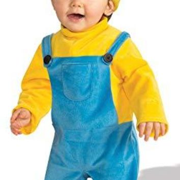 Despicable Me Kevin Minions Toddler Costume